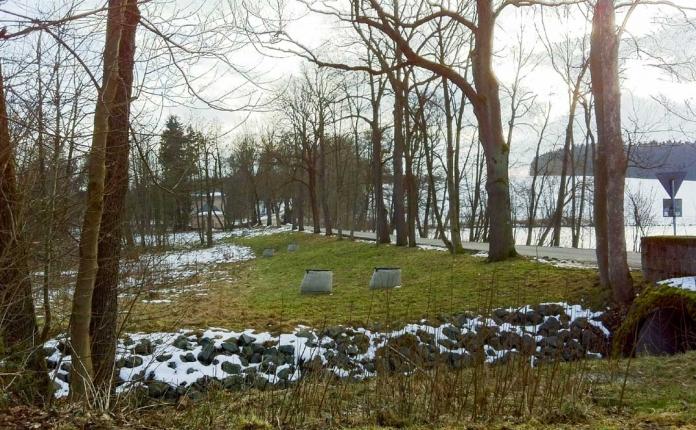 Trainingstagebuch: Nordic Walking in Hof am Pfaffenteich im Februar
